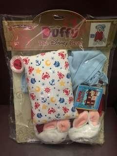 東京迪士尼 Duffy 睡衣衫