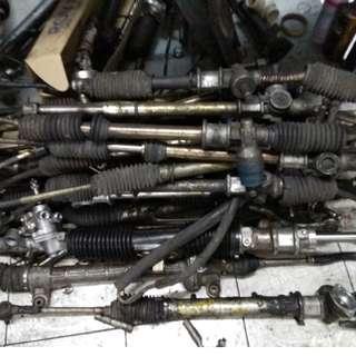 Steering Rack Semua Model Kereta Harga Terendah Ada Warranty