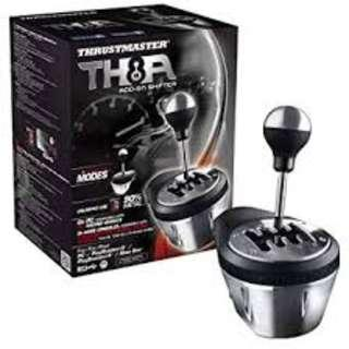 TH8A Add-On Shifter PC / PlayStation®3 / Xbox One™ / PlayStation®4