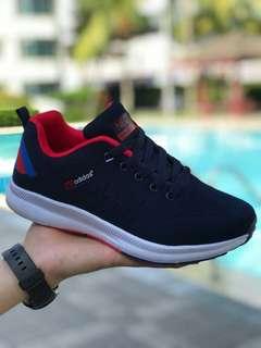 separation shoes 732ce b9446 ADIDAS NEO PORSCHE DESIGN NAVY BLUE RED