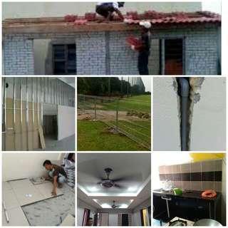 Renovation plumbing call 0199427966