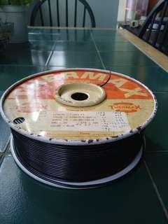 Wire-high temperature