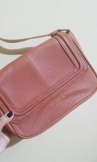 Tas Brun Brun Brown Bag