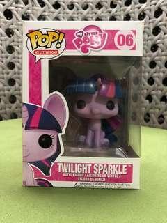 Funko Pop Little Pony