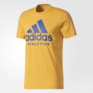 Adidas Unisex Athletics Top