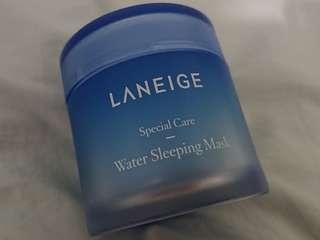 Laneige Water Sleeping Mask 100ml