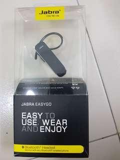 Jabra Easygo Bluetooth Headset