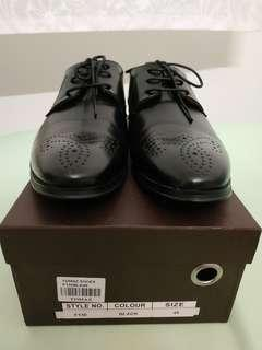 Tomaz Formal Lace Up Leather Shoe