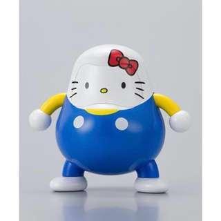 BNIB Hello Kitty x Daruma Club Collectible Toy