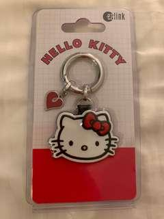 Brand New Limited Edition Hello Kitty Ezlink Charm