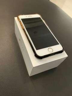 iPhone 7 128GB Gold w Box