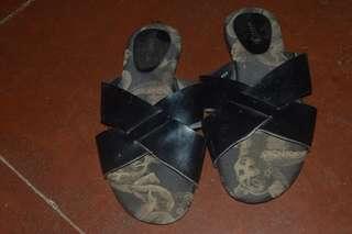 Janylin slippers sandals