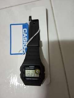🚚 Casio Digital Watch offer $15
