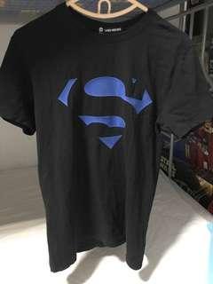 🚚 Superman T-shirt