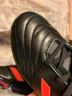 (全新) adidas Copa頂級版袋鼠皮