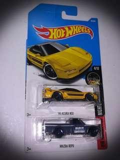 hotwheels combo