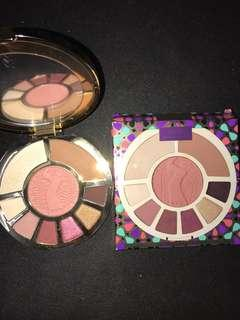📦 Tarte Ladies Night Clay Face and Eye Palette