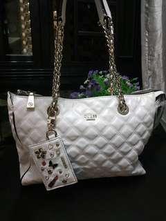 GUESS Hand Bag