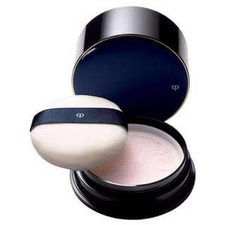 CDP Cle de peau translucent loose powder 透明碎粉