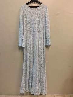 zalia dress rental putrajaya