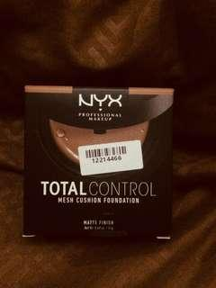 "NYX ""Total Control Cushion"""