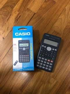 Casio fx-95MS Casio Calculator