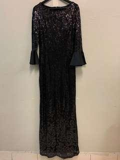 kooki dress rental putrajaya