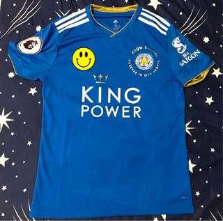 🙏 Leicester City Vichai Commemoration jersey!!