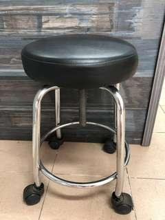 Hair beauty stool