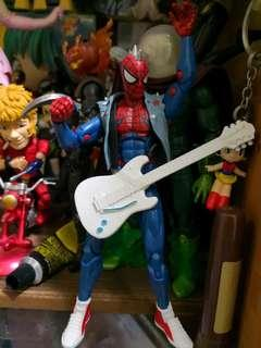 Marvel 蜘蛛俠 連盒,屯門交收