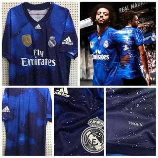 Real Madrid EA Sports 4th kit jersey