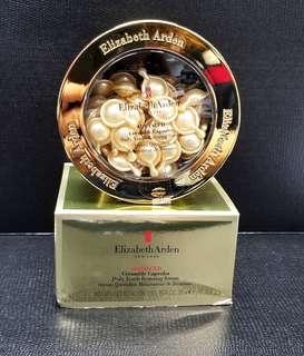 Elizabeth Arden升級版黃金導航精華膠囊60粒