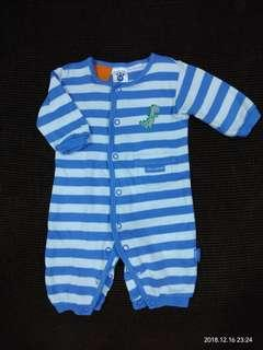 BabyPatch Sleepsuit