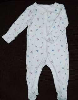 Baby Sleepsuit #MFEB20