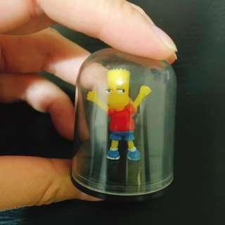 Simpson小擺設