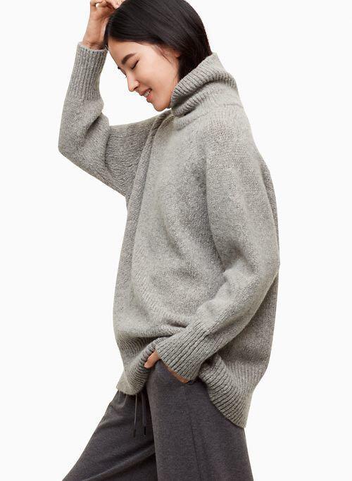 Aritzia Babaton Elmira Sweater