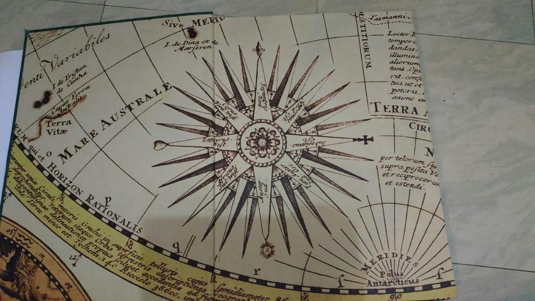 Atlas Besar Atlas of World History