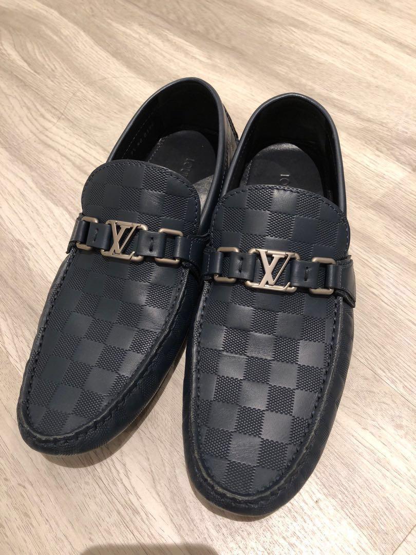 Authentic Louis Vuitton Shoe for men