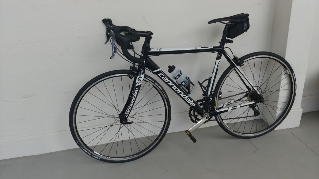 36cc1532d0f CANNONDALE CAAD 8, Bicycles & PMDs, Bicycles, Road Bikes on Carousell