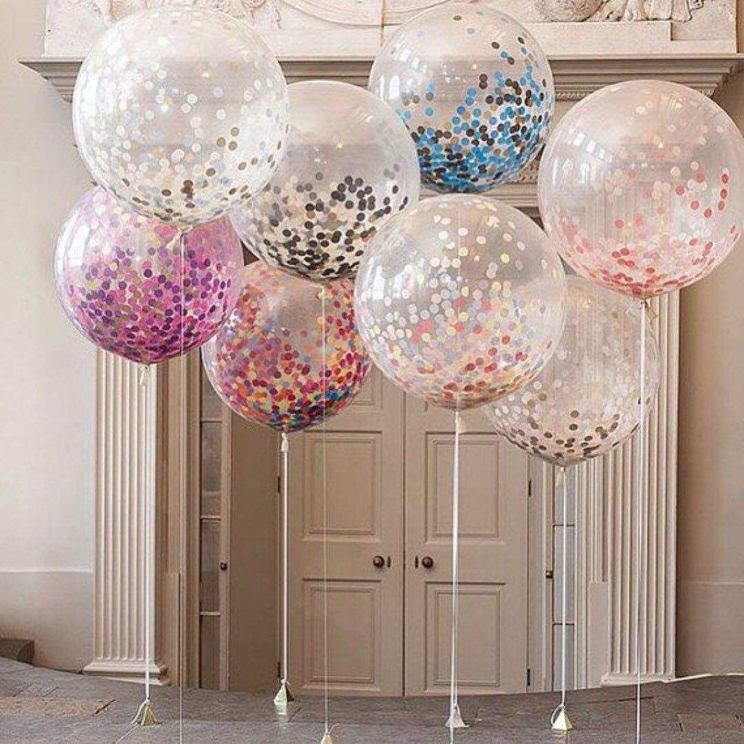 Confetti - Party Wedding Decoration