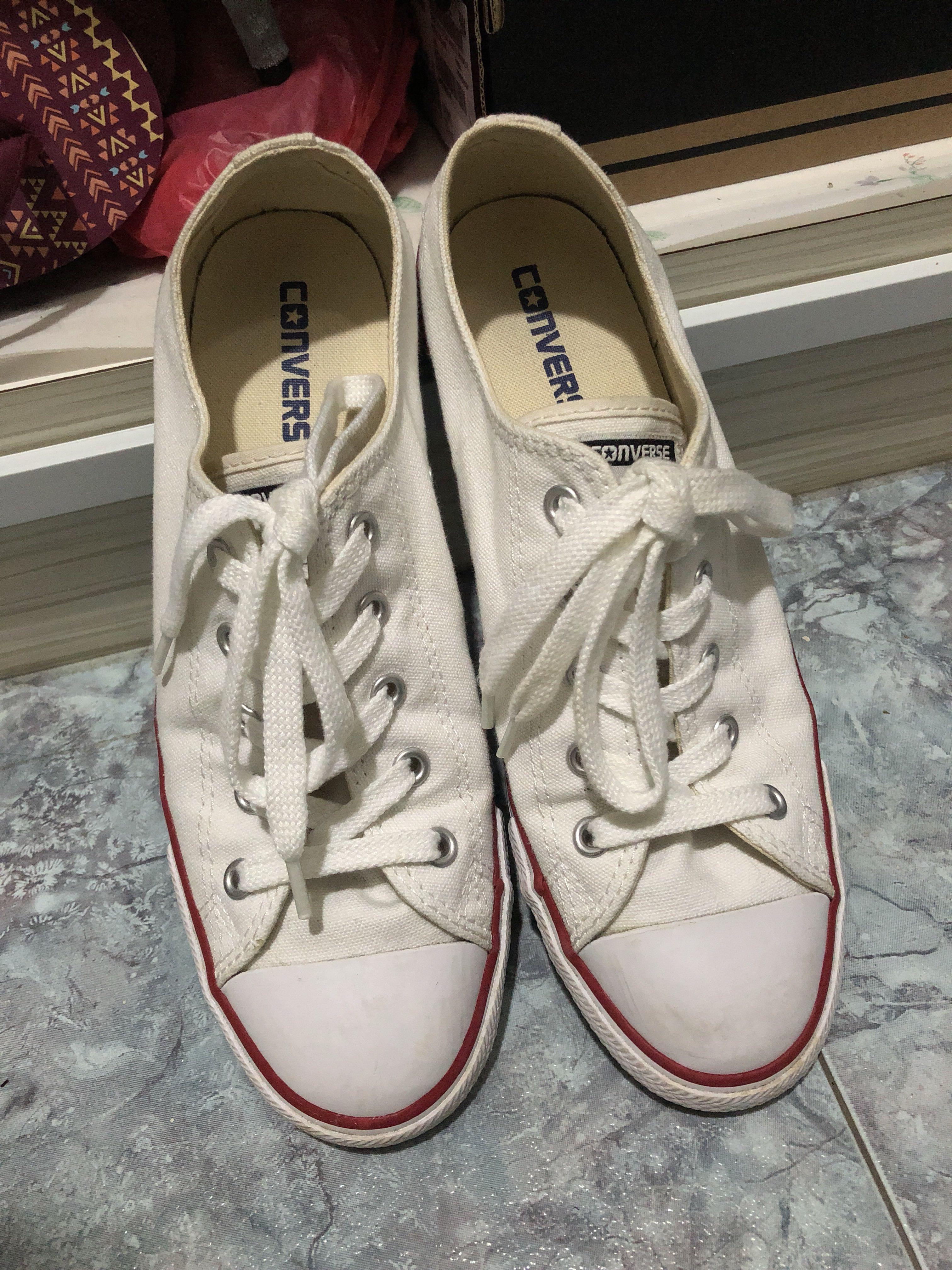 brand new best sold worldwide Converse Chuck Taylor All Star Canvas Ox Women's Sneakers ...