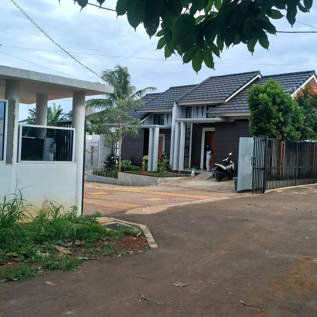 DP 12.5 juta dapet rumah di Depok free semua biaya biaya