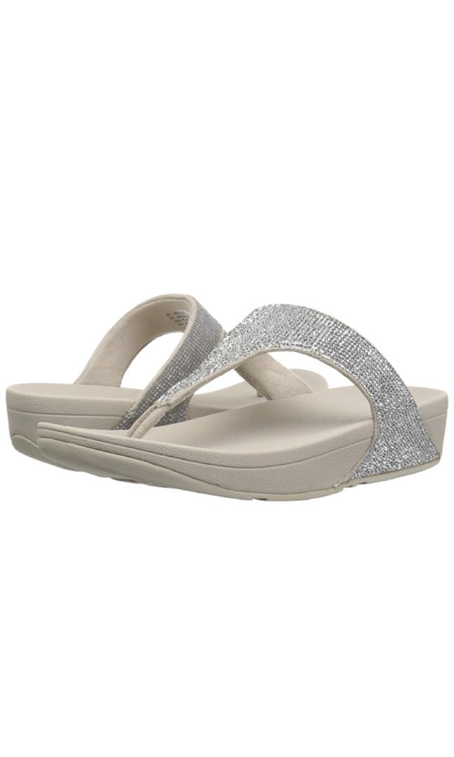 8235ba4127f3a3 FitFlop Women s Electra Micro Toe-Post Sandal