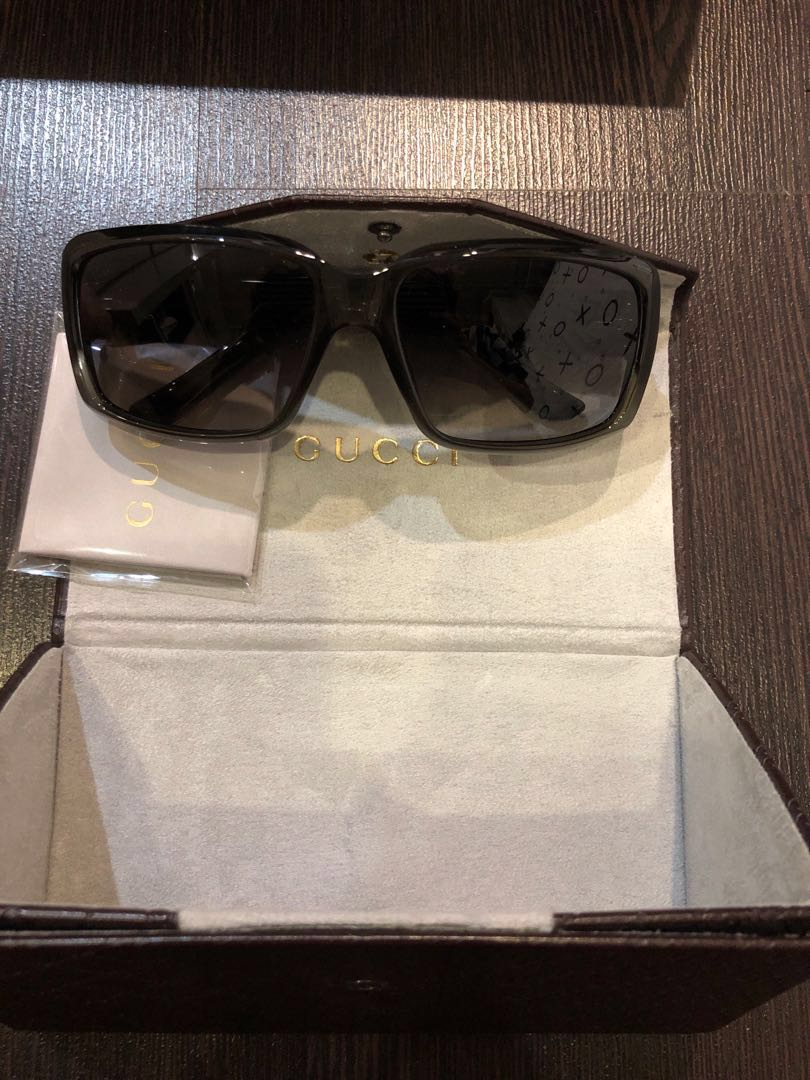 d5e18516521 Gucci sunglasses shaded