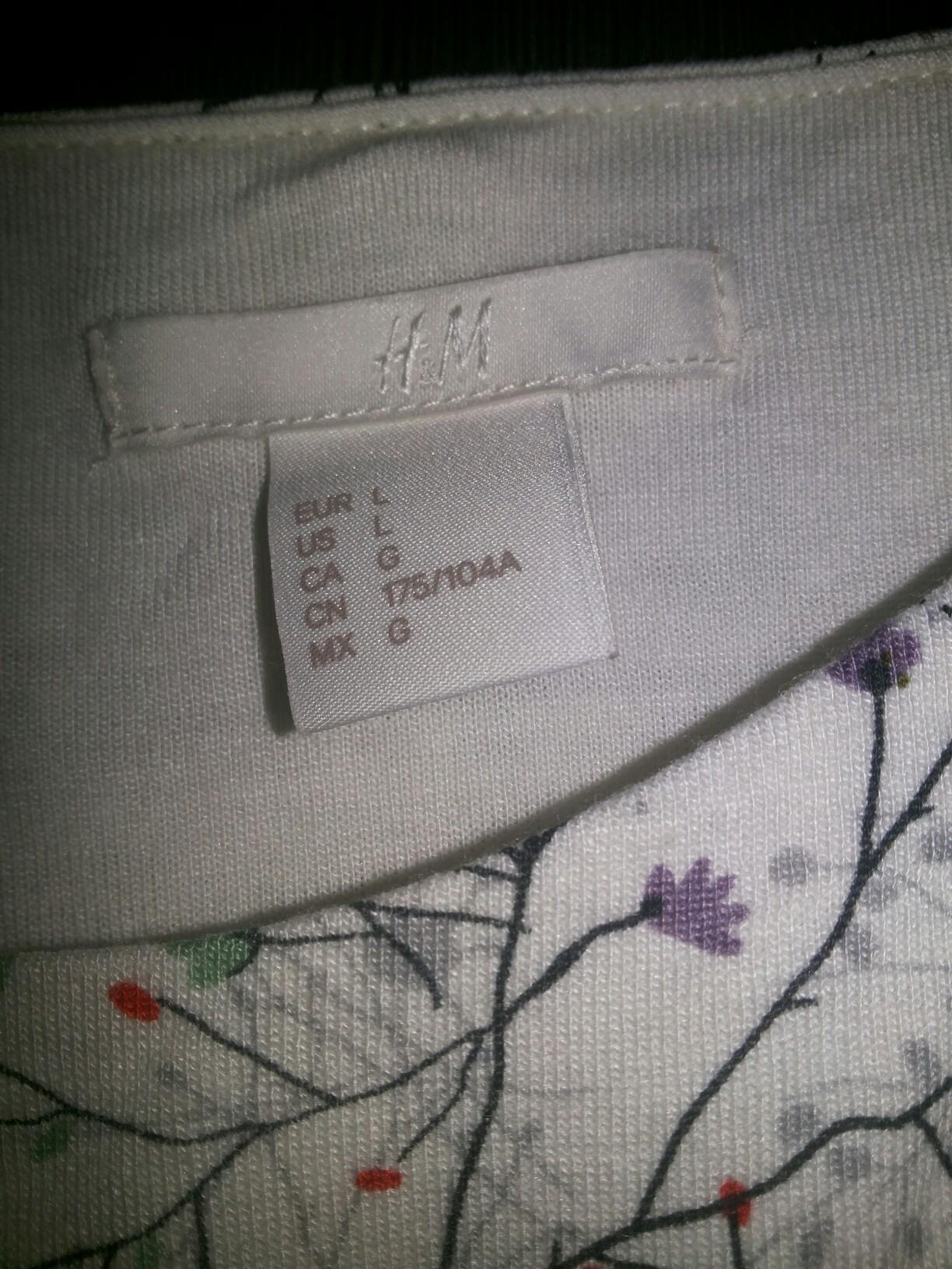 H&M Loose Dress