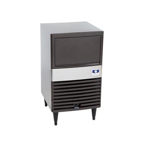 Used Ice Machine >> Ice Machine Manitowoc Qm45