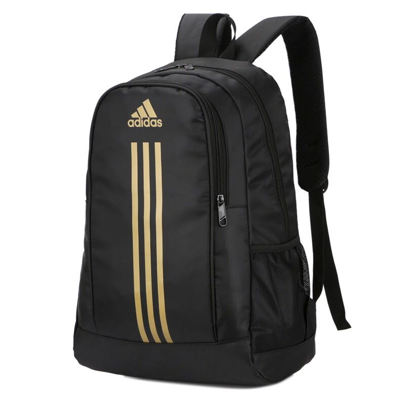 Instock Adidas Gold Backpack