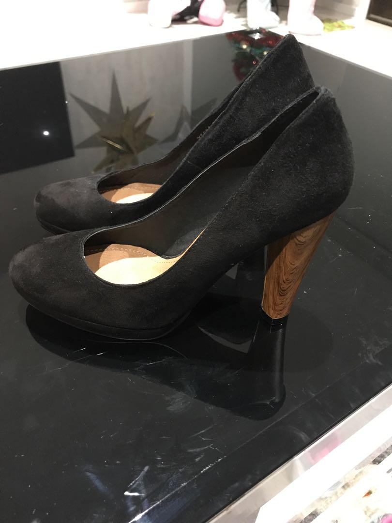 isabella anselmi shoes