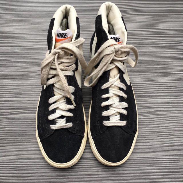wholesale dealer 53afe 462fe Jual nike blazer, Men's Fashion, Men's Footwear, Sneakers on ...