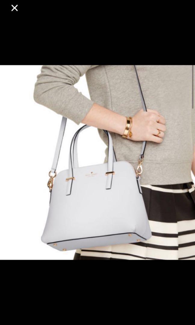 b71e0e3ed Kate Spade Bag, Women's Fashion, Bags & Wallets, Handbags on Carousell